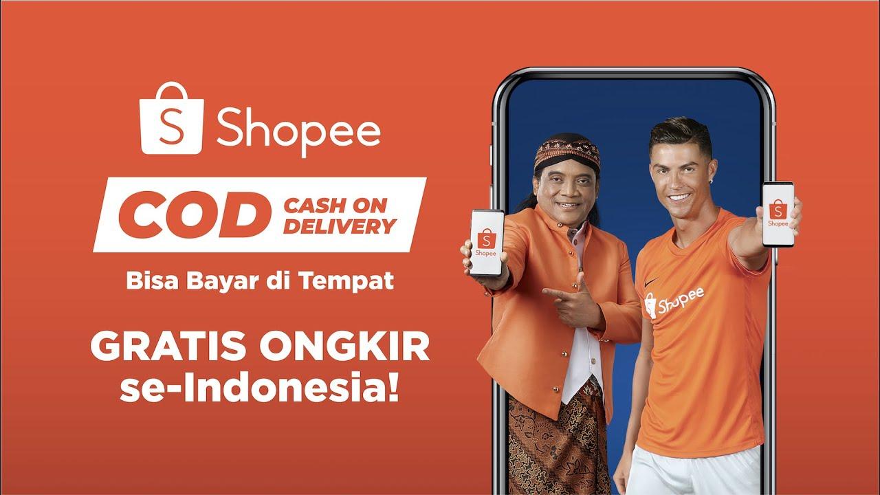 Bagaimana Cara Mengaktifkan Metode Pembayaran COD (Cash On Delivery) di Shopee