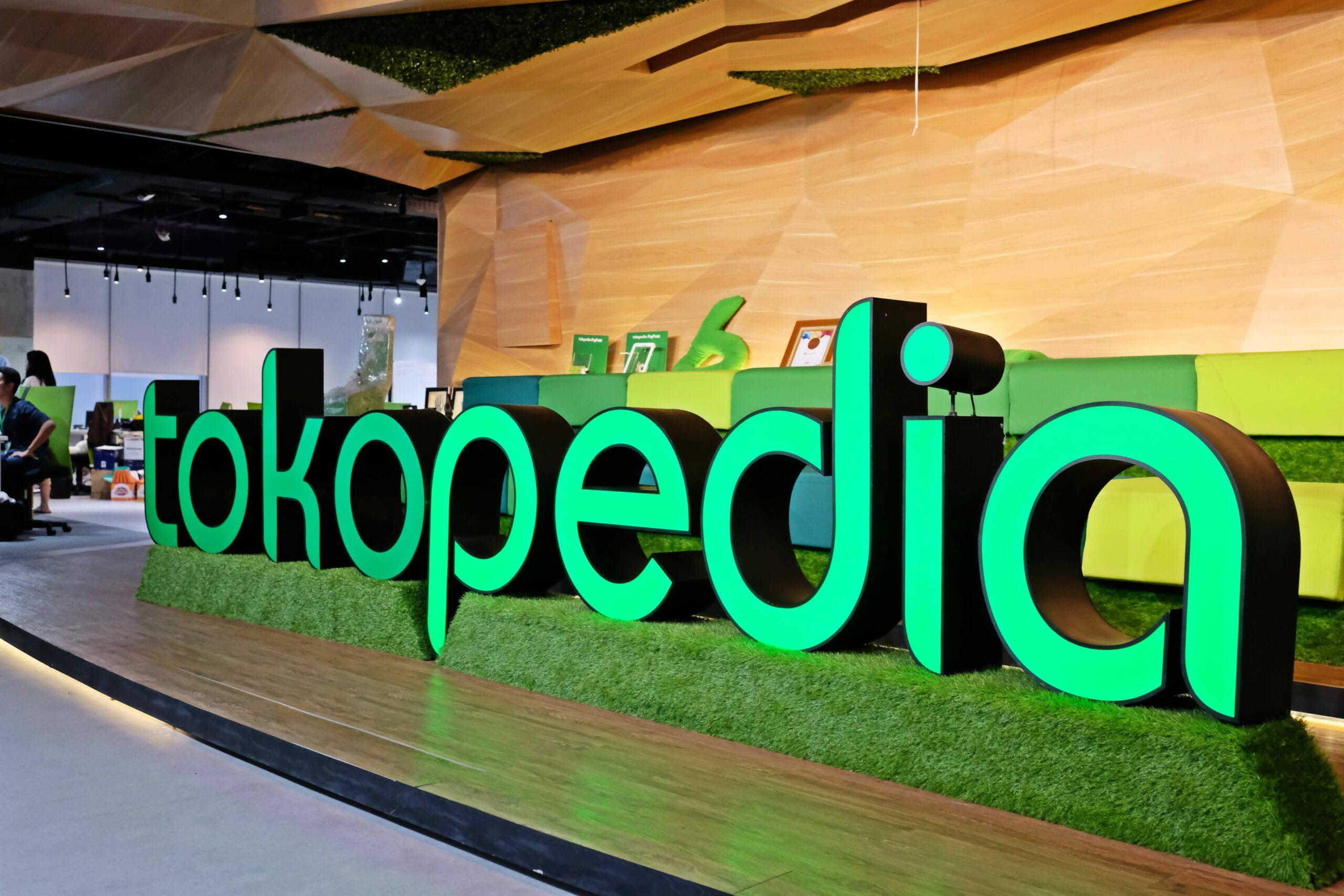 Bagaimana Cara Memproses Pesanan Produk di Tokopedia