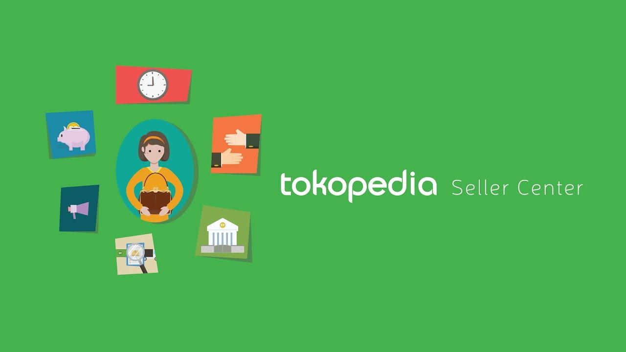 Bagaimana Cara Upload Produk di Tokopedia sebagai Seller